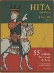 Festival Medieval de Hita 2015