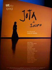 """Proyección de la película """"Jota"""" con CarlosSaura"""